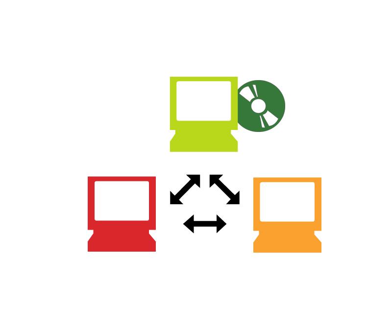 نرم افزار حسابداری هلو(شبکه)