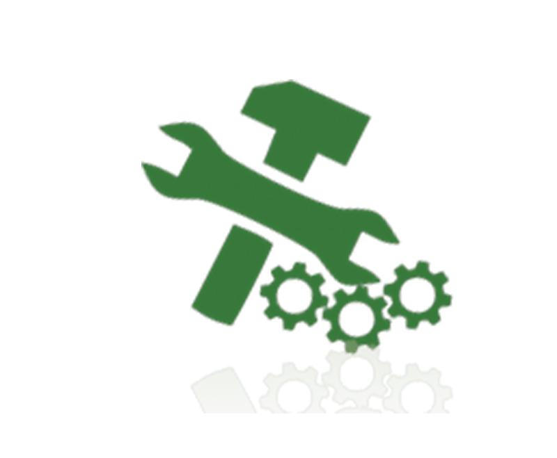 نرم افزار حسابداری خدمات نگهداری (خدمات پس از فروش)