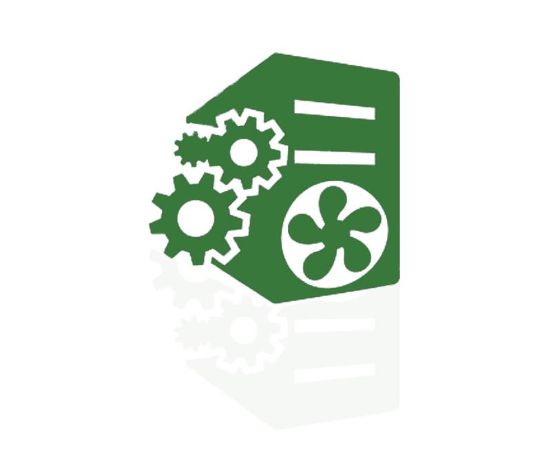 نرم افزار حسابداری خدمات و تعمیرات کامپیوتر