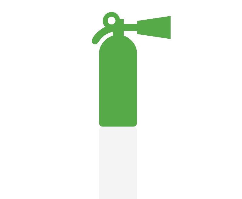 نرم افزار حسابداری لوازم ایمنی و آتش نشانی