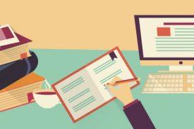 اهمیت بیش از پیش محتوای نوشتاری در سال 2018