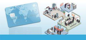 تکنولوژی جدید: مزایای کارتهای EMV در کسب و کارهای کوچک