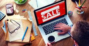 چگونه یک مشتری را برای خریدهای آینده آماده کنیم؟