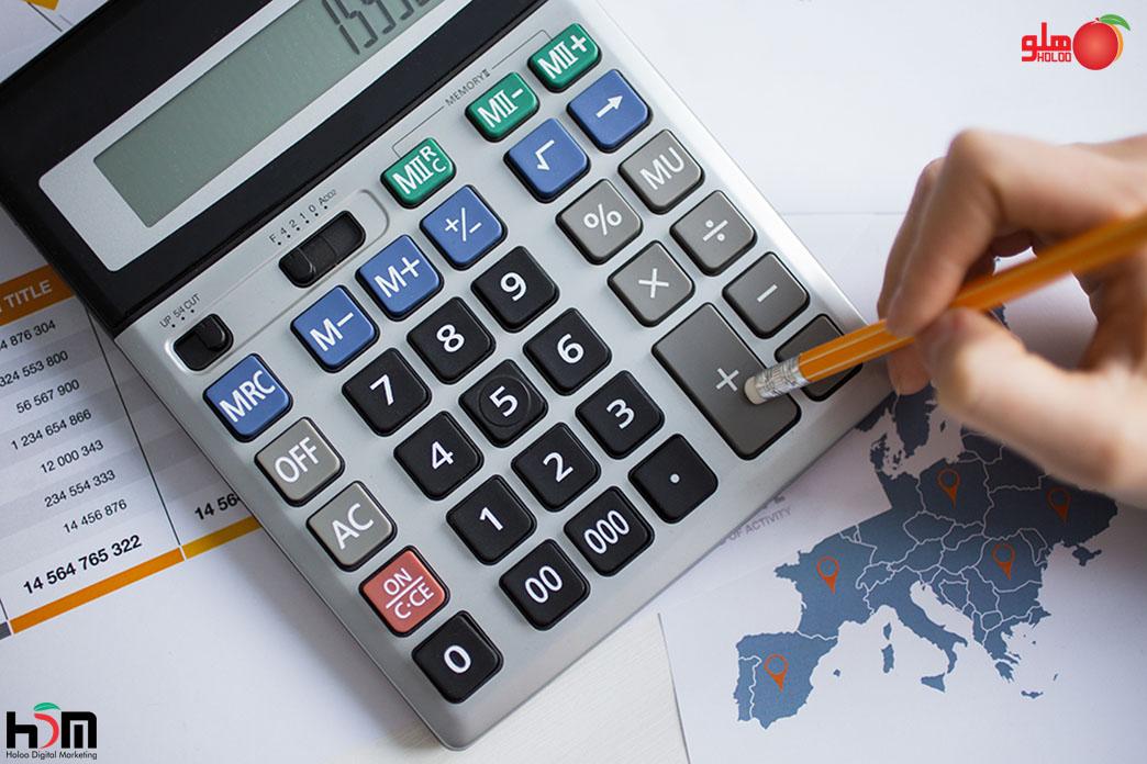 تاثیر مدیریت مالی در کسب و کار شما